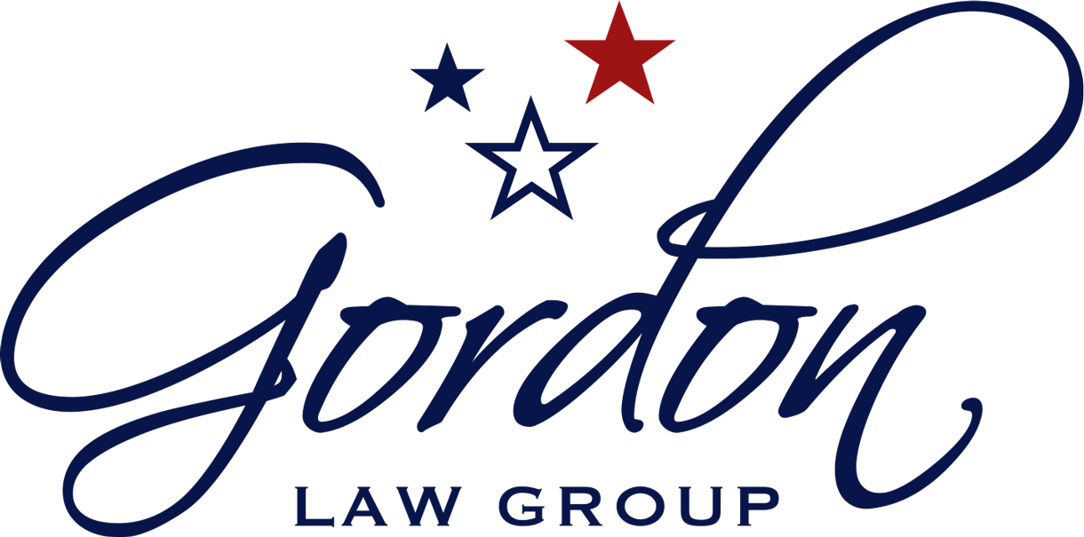 gordon law group logo