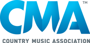 country music association logo