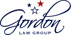 gordon law group logo
