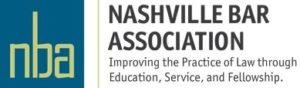 nashville bar association logo